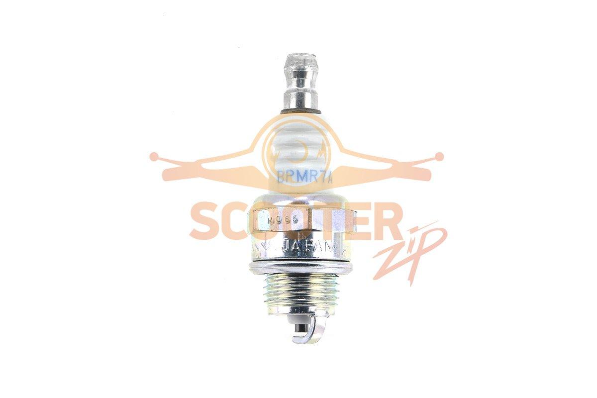 Свеча зажигания (NGK Япония) для бензокосы (триммера) HUSQVARNA 128R