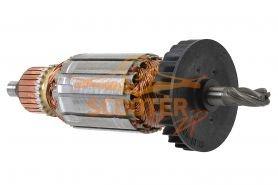 Якорь электродвигателя 220-230В для перфоратора HITACHI DH 24PC3